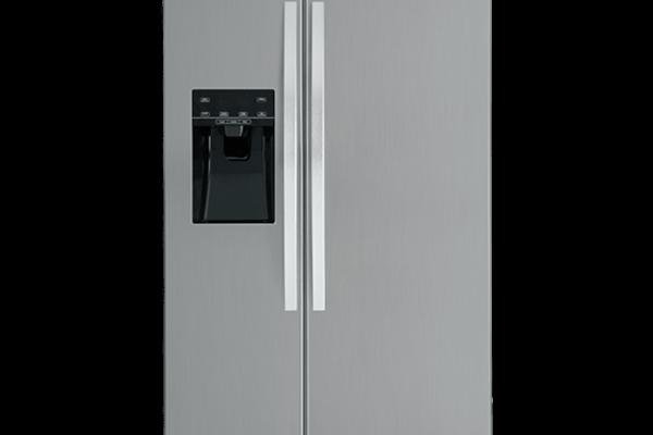 یخچال و فریزر ایکس ویژن مدل XHR-910