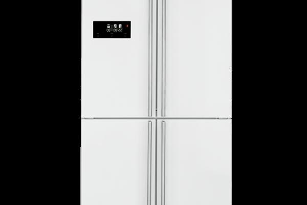 یخچال و فریزر ایکس ویژن مدل XVR-491