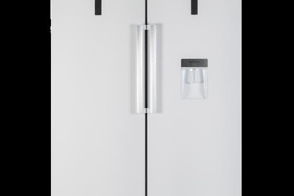 یخچال و فریزر دوقلوی ایکس ویژن مدل XR-D600WDi/XFD600Wi