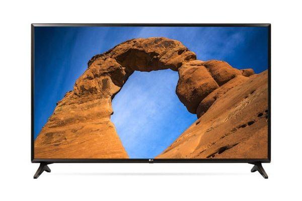 تلویزیون ال ای دی هوشمند ال جی مدل 43LK5730 سایز 43 اینچ