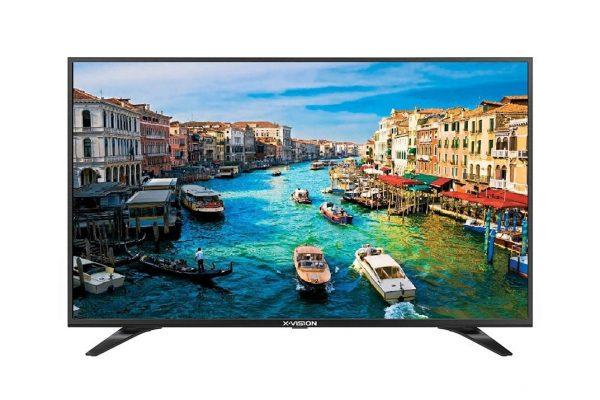 تلویزیون ال ای دی ایکس ویژن مدل 55XT530 سایز 55 اینچ