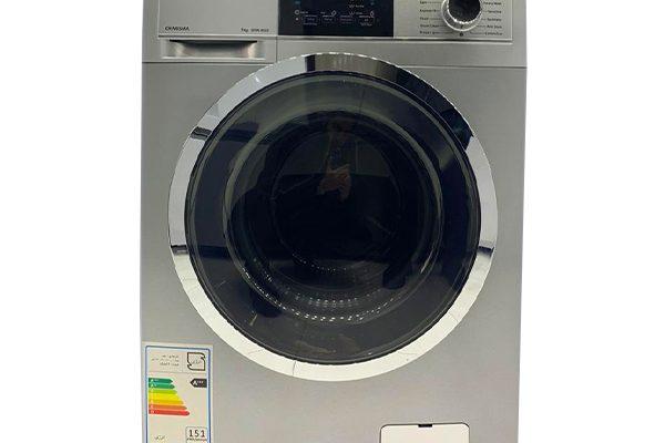 ماشین لباسشویی دوو سری کاریزما مدل DWK-8042