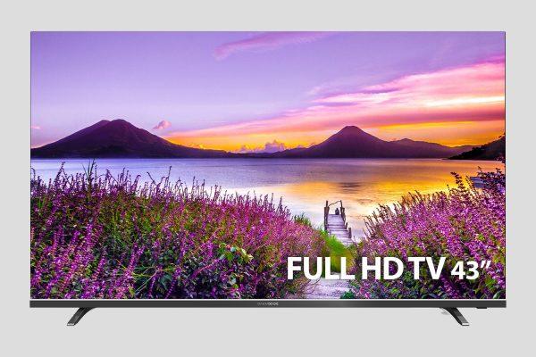 تلویزیون دوو 43 اینچ مدل 43K4411