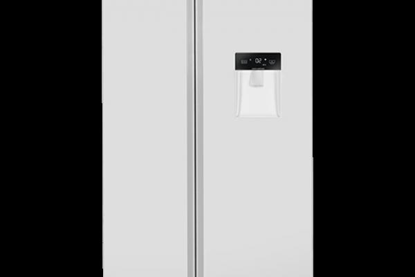 یخچال فریزر ساید بای ساید TCL مدل TRS-545ED