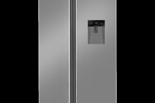 یخچال فریزر ساید بای ساید TCL مدل TRS-545ESD