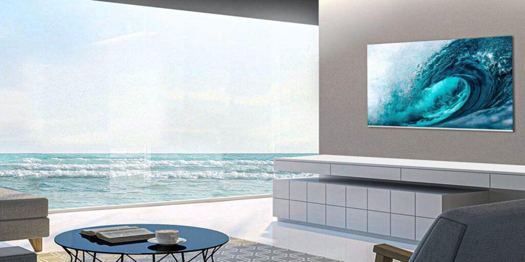 تلویزیون اسنوا سایز 43 اینچ مدل 43SA1270